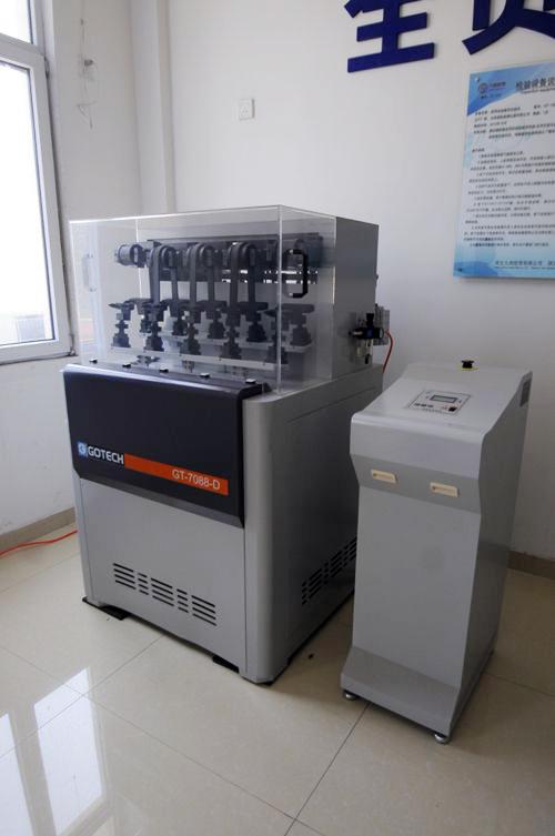 胶带动态疲劳实验机