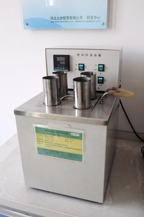耐油性试验机